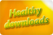 Healthy downloads